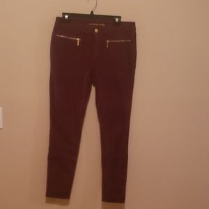 Michael kors cordory jeans